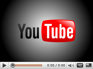 youtube-player pngYoutube Player Png